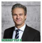 Michael Söding von Schaeffler engagiert sich für Produktschutz