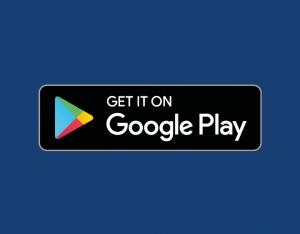 Google Play Link für die oneIDentity+ Serviceplattform