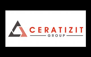 Logo unseres Kunden Ceratizit