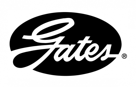 Logo unseres Kunden Gates