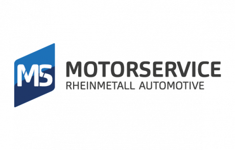 Logo unseres Kunden MS Motorservice