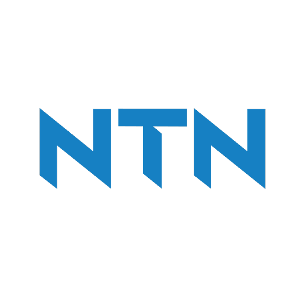 Logo of the mechanical engineering customer NTN