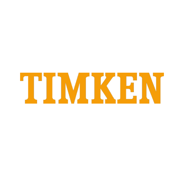 Logo of the mechanical engineering customer Timken