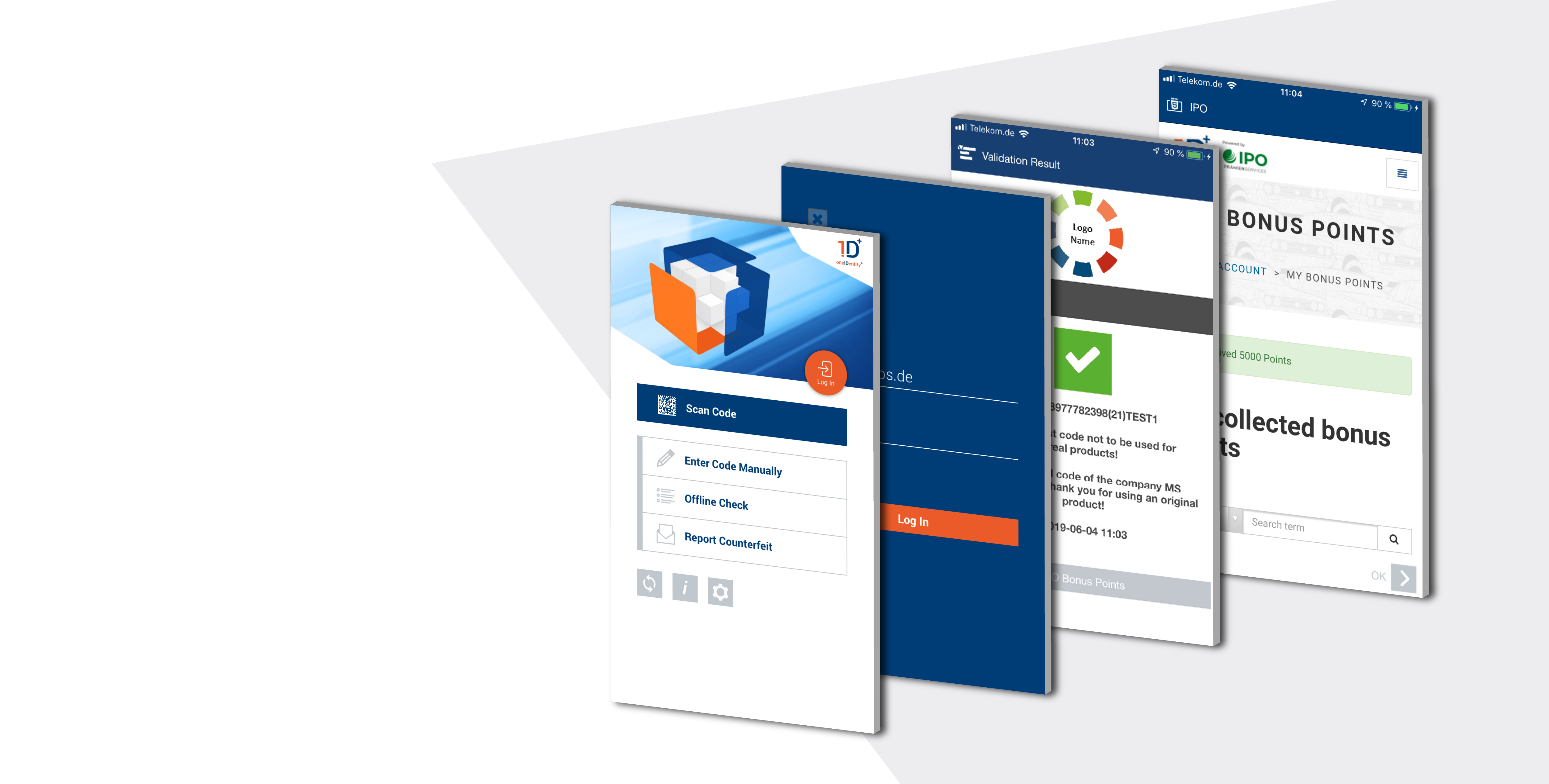Bonus system as value-added service