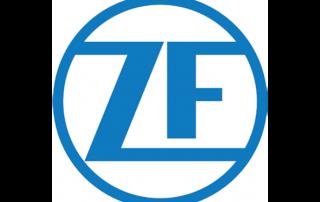 Logo unseres Kunden ZF