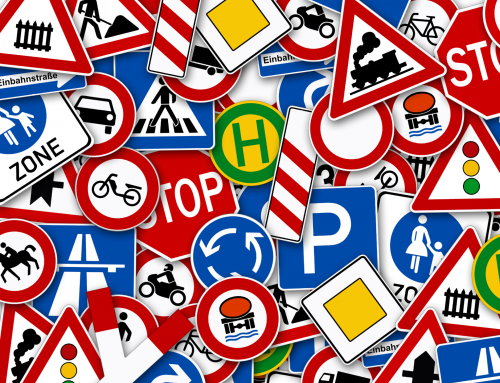 City of Bedburg launches pilot project for the digitalisation of traffic signs